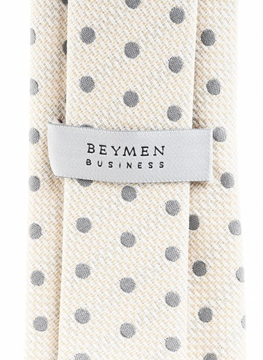 Beymen Business Kravat Bej